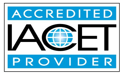 IACET Accredited Provider